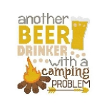 Another Beer Drinker with a Camping Problem