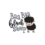 Baa Baa Black Sheep - (Cross Stitch)
