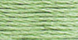 0164 Light Forest Green DMC Floss
