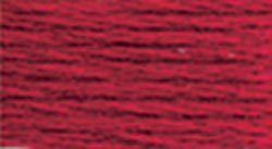 0304 Medium Red DMC Floss