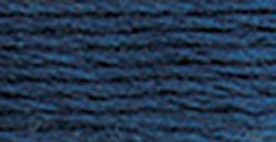0311 Medium Navy Blue DMC Floss
