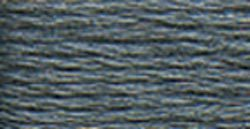 0317 Pewter Gray DMC Floss