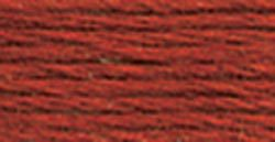0355 Dark Terra Cotta DMC Floss
