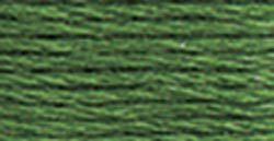 0367 Dark Pistachio Green DMC Floss
