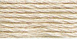 0543 Ultra Very Lt Beige Brown DMC Floss