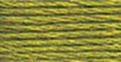 0581 Moss Green DMC 6 strand floss