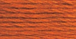 0720 Dark Orange Spice DMC Floss