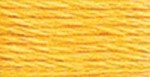 0743 Medium Yellow DMC Floss