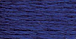 0791 Very Dark Cornflower Blue DMC Floss