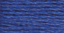 0792 Dark Cornflower Blue DMC Floss