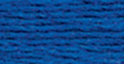 0796 Dark Royal Blue DMC Floss