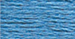 0826 Medium Blue DMC Floss