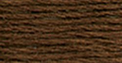 0898 Very Dark Coffee Brown DMC Floss