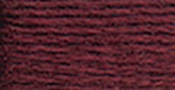 0902 Very Dark Garnet DMC Floss