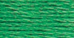 0911 Medium Emerald Green DMC Floss