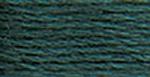 0924 Very Dark Gray Green DMC Floss