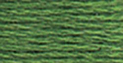 0987 Dark Forest Green DMC Floss