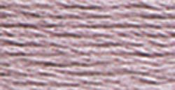 3042 Light Antique Violet DMC 6-strand floss