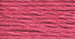 3731 Very Dark Dusty Rose