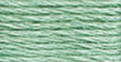 3817 Light Celadon Green DMC Floss