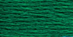 3818 Ultra Very Dark Emerald Green
