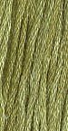 Avocado The Gentle Art Thread 10 Yard Skein #0130 Sampler Threads