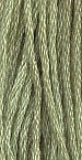 Evergreen The Gentle Art Thread 10 Yard Skein #0150 Sampler Threads