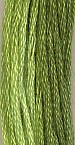 Spring Grass The Gentle Art Thread 10 Yard Skein #0180 Sampler Threads