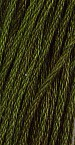 Forest Glade The Gentle Art Thread 10 Yard Skein #0190 Sampler Threads