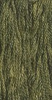Moss The Gentle Art Thread 10 Yard Skein #0194 Sampler Threads