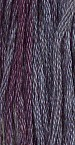 Blueberry The Gentle Art Thread 10 Yard Skein #0230 Sampler Threads