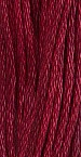 Cranberry The Gentle Art Thread 10 Yard Skein #0360 Sampler Threads