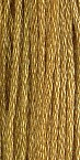 Grecian Gold The Gentle Art Thread 10 Yard Skein #0460 Sampler Threads
