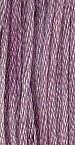 Lavender Potpourri The Gentle Art Thread 10 Yard Skein #0820 Sampler Threads