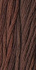 Brown Bear The Gentle Art Thread 10 Yard Skein #1191 Sampler Threads