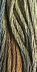 Tortoise Shell The Gentle Art Thread 10 Yard Skein #1194  Sampler Threads