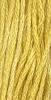 Ohio Lemon Pie The Gentle Art Thread 10 Yard Skein #7010 Simply Shaker Sampler Threads