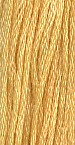 Butternut Squash The Gentle Art Thread 10 Yard Skein #7020 Simply Shaker Sampler Threads