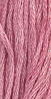 Tea Rose The Gentle Art Thread 10 Yard Skein #7035 Simply Shaker Sampler Threads
