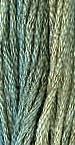 Mountain Mist The Gentle Art Thread 10 Yard Skein #7045 Simply Shaker Sampler Thread