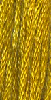 Mustard Seed The Gentle Art Thread 10 Yard Skein #7047 Simply Shaker Sampler Threads