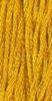 Sunflower The Gentle Art Thread 10 Yard Skein #7071 Simply Shaker Sampler Threads