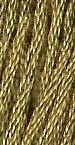 Endive The Gentle Art Thread 10 Yard Skein #7080 Simply Shaker Sampler Thread