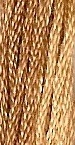 Baked Clay The Gentle Art Thread 10 Yard Skein #7088 Simply Shaker Sampler Thread