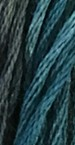 Storm Clouds The Gentle Art Thread 10 Yard Skein #0981 Sampler Threads