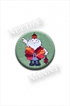 Holly Jolly November Needle Nanny by Amy Bruecken Designs