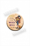Wicked Witch of Everything Needle Nanny by Glendon Place
