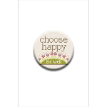 Choose Happy Needle Nanny by Hands On Design