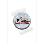 Just Chillin' Needle Nanny by Amy Bruecken Designs