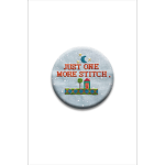 Just One More Stitch Needle Nanny by Amy Bruecken